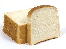 white bread