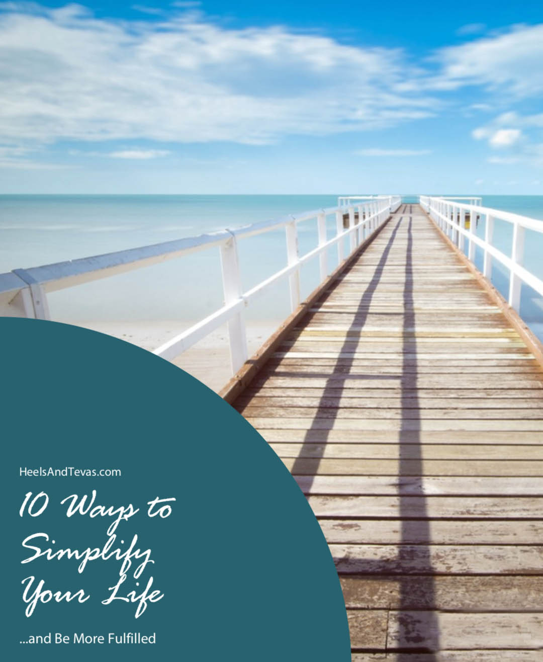 10-Ways to Simplify Your Life download link