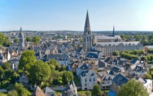 Vendôme France